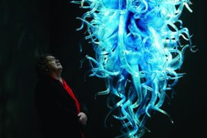 Chihuly and Glass