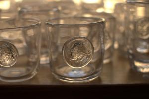 Golden Lion Distillery Tumblers