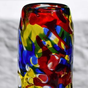 Tessellation Vase